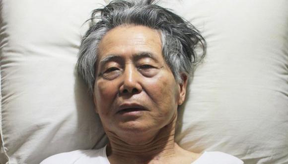 Fujimori jugó mal sus cartas. (AFP)