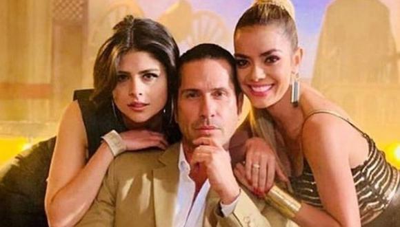 Para esta nueva temporada, el elenco de la exitosa serie que es encabezada por la actriz colombiana Carmen Santana se reinventará (Foto: Telemundo)