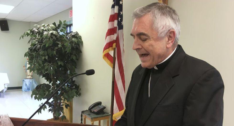 La Diócesis de Harrisburg se convirtió en la segunda de seis que son investigadas por el estado que hace algún pronunciamiento antes de la difusión del informe de un jurado investigador sobre abuso sexual clerical. (Foto: AP)