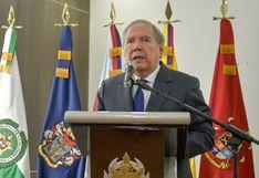 Colombia: Renuncia ministro Defensa tras escándalo por masacre de 8 menores