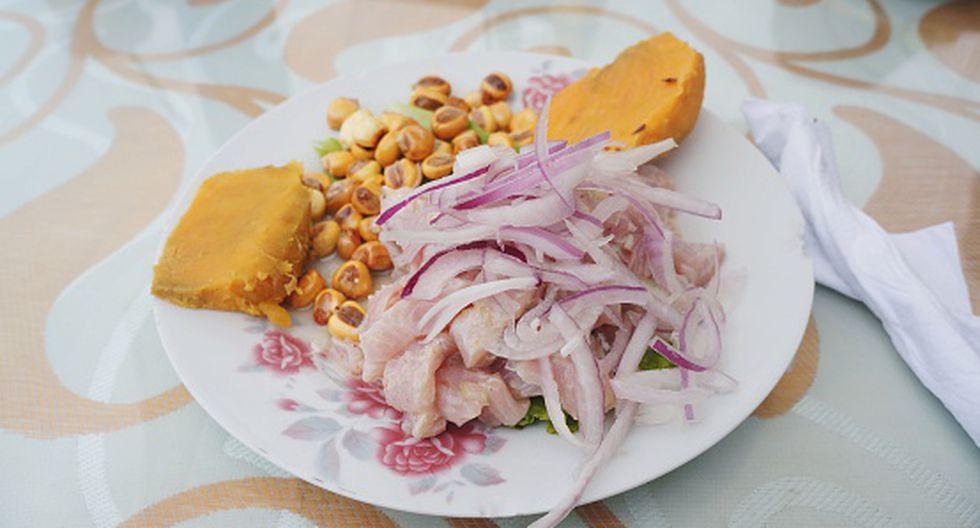 comida peruana (Foto: Getty)