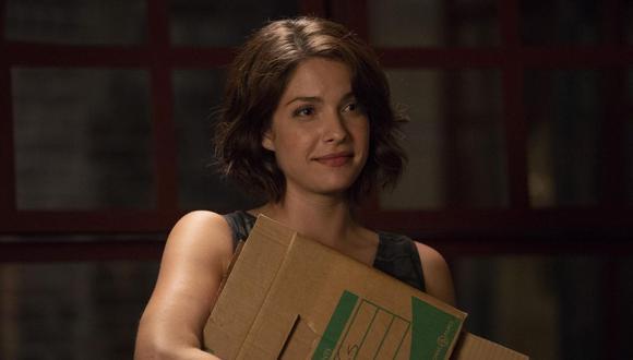 """La actriz estadounidense interpreta a Lea Dilallo en la serie """"The good doctor"""" (Foto: Paige Spara / Instagram)"""