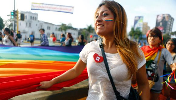 Unión Civil: 68% de peruanos está en desacuerdo. (USI)