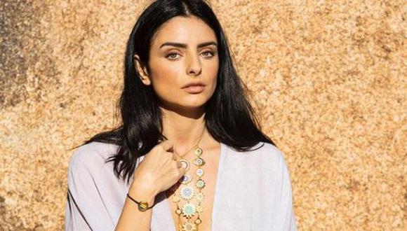 Aislinn Derbez es una actriz mexicana que se ha ganado un lugar lejos de su conocido apellido. (Foto: Aislinn Derbez / Instagram)