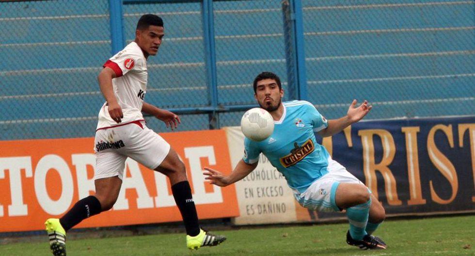 Sporting Cristal empató 1-1 frente al León de Huánuco y se mantiene en la punta del Torneo Clausura. (Facebook Sporting Cristal)
