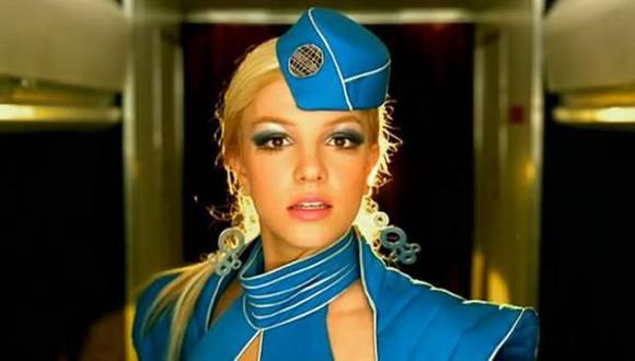 Britney Spears: Filtran audio que mostraría su verdadera voz. (Youtube)