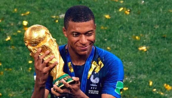 Ligas de Europa rechazan propuesta de una Copa del Mundo cada dos años. ( Foto: Instagram)