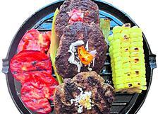Don Cucho te enseña a preparar hamburguesas, sabrosas y saludables