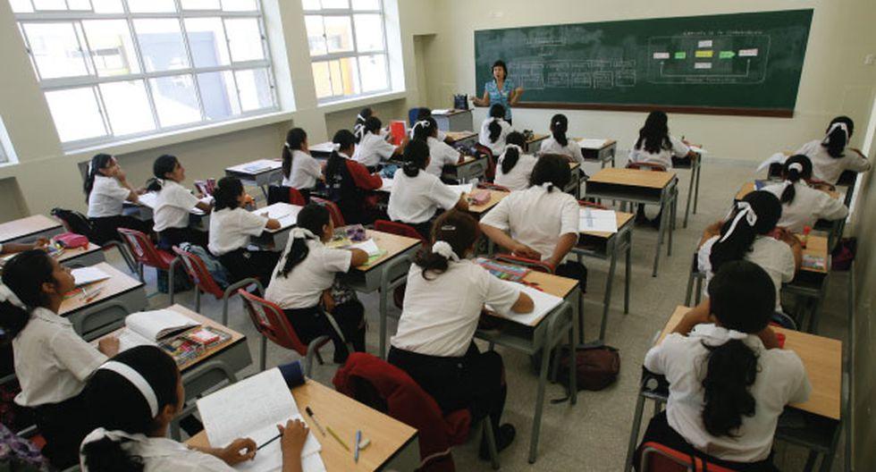 """Los docentes participaron de los talleres de PescaEduca del Programa Nacional """"A Comer Pescado"""" del Ministerio de la Producción. (Perú21)"""