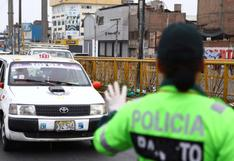 ATU plantea taxis con máximo 15 años de antigüedad, GPS  y conductores sin antecedentes penales