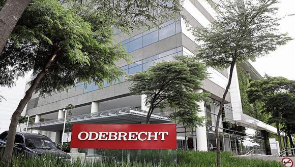 Odebrecht sigue entregando información. (AP)