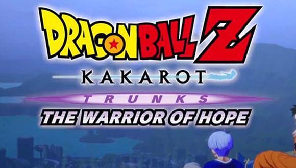 Nuevo contenido llegará al videojuego de Bandai Namco.