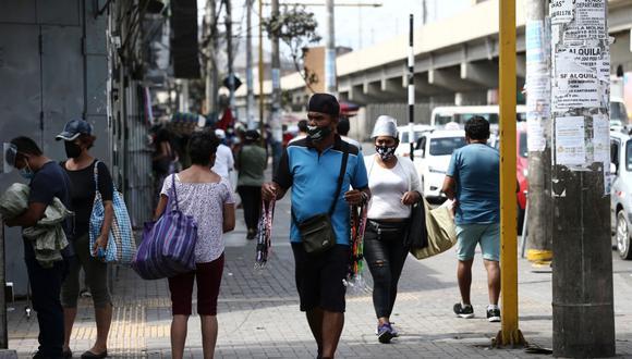 En Lima Oeste, la temperatura máxima llegaría a 26°C, mientras que la mínima sería de 20°C.  (Fotos: Jesus Saucedo / @photo.gec)