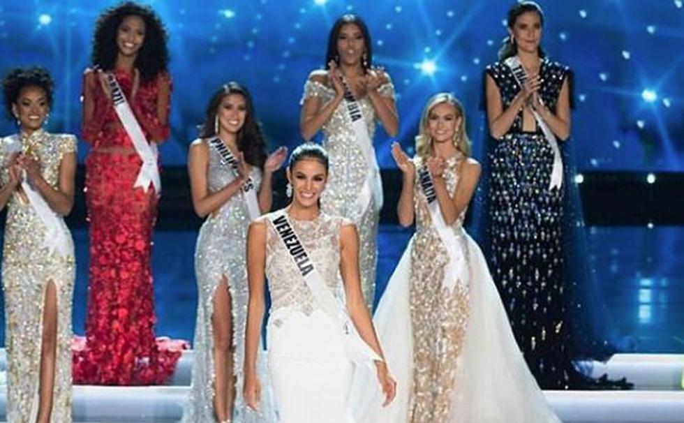 La organización del Miss Venezuela anunció que iniciará una investigación a ex concursantes denunciadas por prostitución y corrupción con dirigentes del gobierno y del chavismo. (Instagram/@missvenezuela)