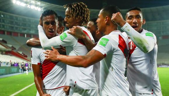 Perú y Argentina se enfrentarán en el Estadio Nacional de Lima. (Foto: AFP)