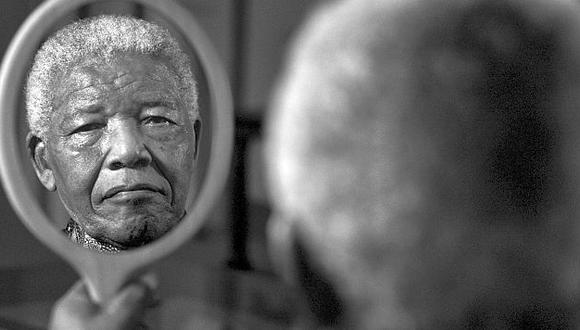 Nelson Mandela luchó siempre para lograr una sociedad igualitaria. (AP)