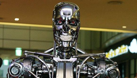 ¿Los robots asesinos podrían rebelarse contra la humanidad? (EFE)