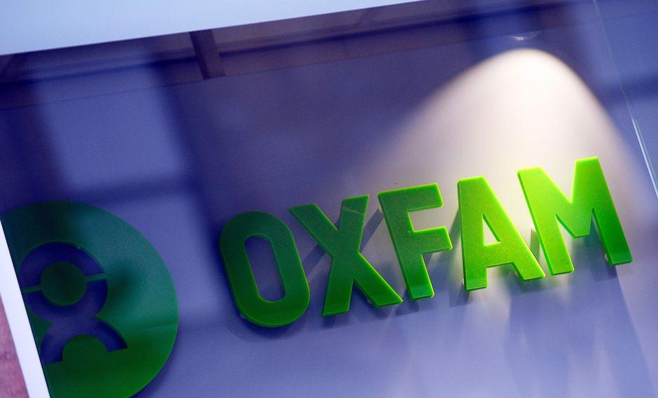 Oxfam (AFP)
