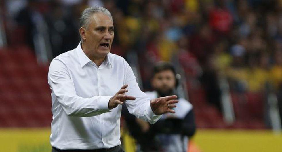 Brasil enfrentará este viernes a Bolivia para dar inicio a la Copa América. (Foto: AFP)