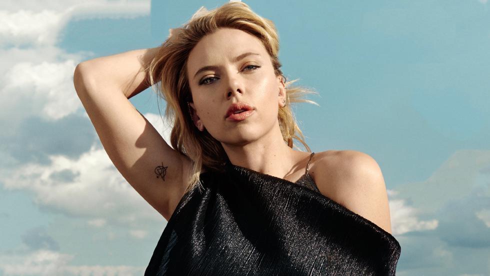 """Estas son 10 fotos en las que podrás apreciar por qué <a href=""""https://peru21.pe/noticias/scarlett-johansson/"""">Scarlett Johansson</a> sigue siendo la actriz más hermosa de <b>Hollywood</b>. (Foto: AFP)"""