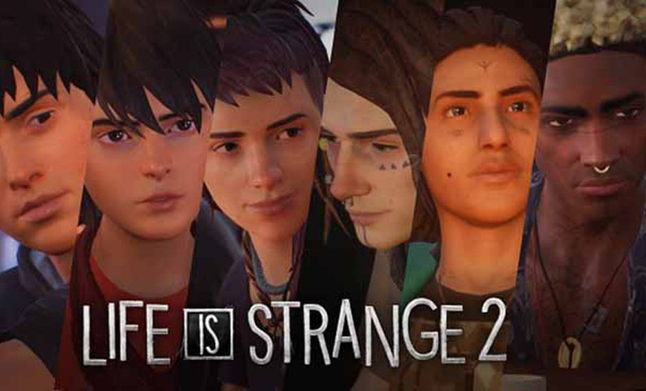 El tercer capítulo de Life is Strange 2 titulado 'Wastelands' ya se encuentra disponible en PS4, Xbox One y PC.