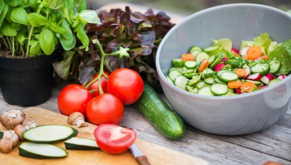 Nuestra gastronomía es rica y variada con lo que podemos crear platos deliciosos y saludables y te traemos dos recetas. (Foto: Getty Images)