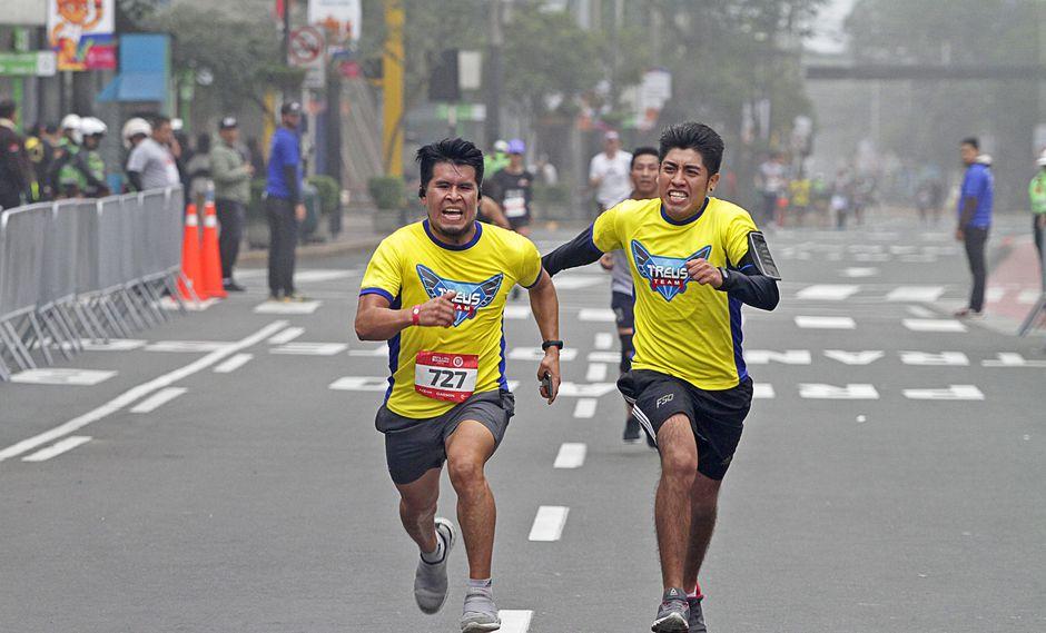 Maratón se realizará en el marco de la celebración en la capital como parte de los Juegos Panamericanos y Parapanamericanos Lima 2019. (Foto: Referencial/Lima 2019)