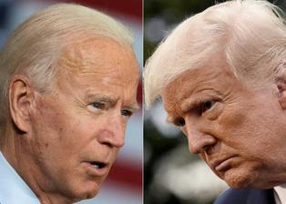 Elecciones USA: Trump y Biden dicen que será la elección más importante de la historia