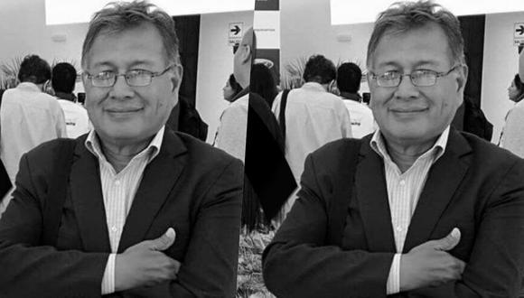 Ricardo Gutiérrez Aparicio murió la noche del miércoles.