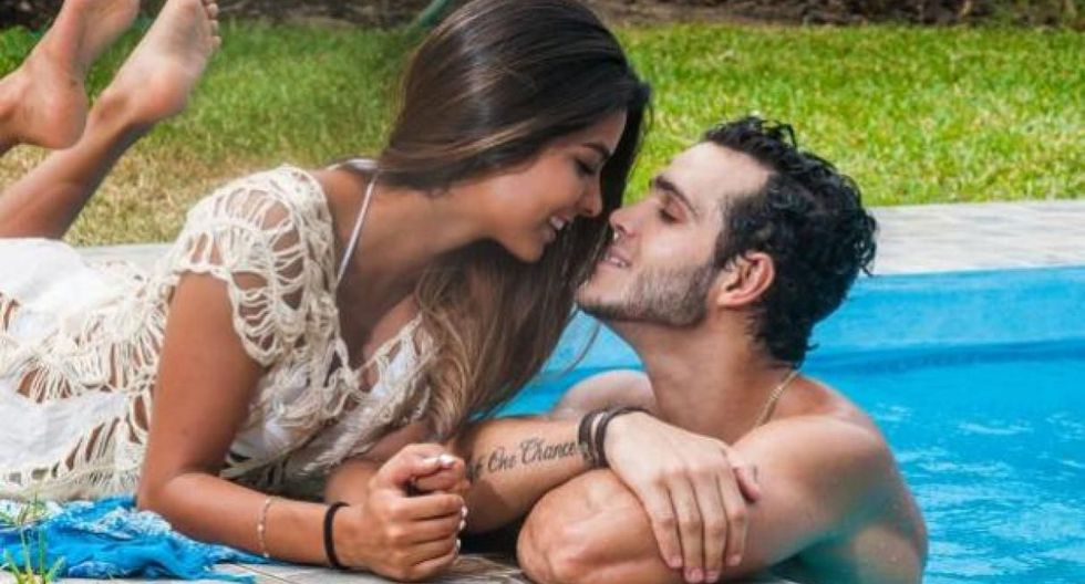 Ivana Yturbe decidió ponerle fin a los rumores y confirmó el final de su relación con Mario Irivarren a través de un comunicado. (Fotos: USI)