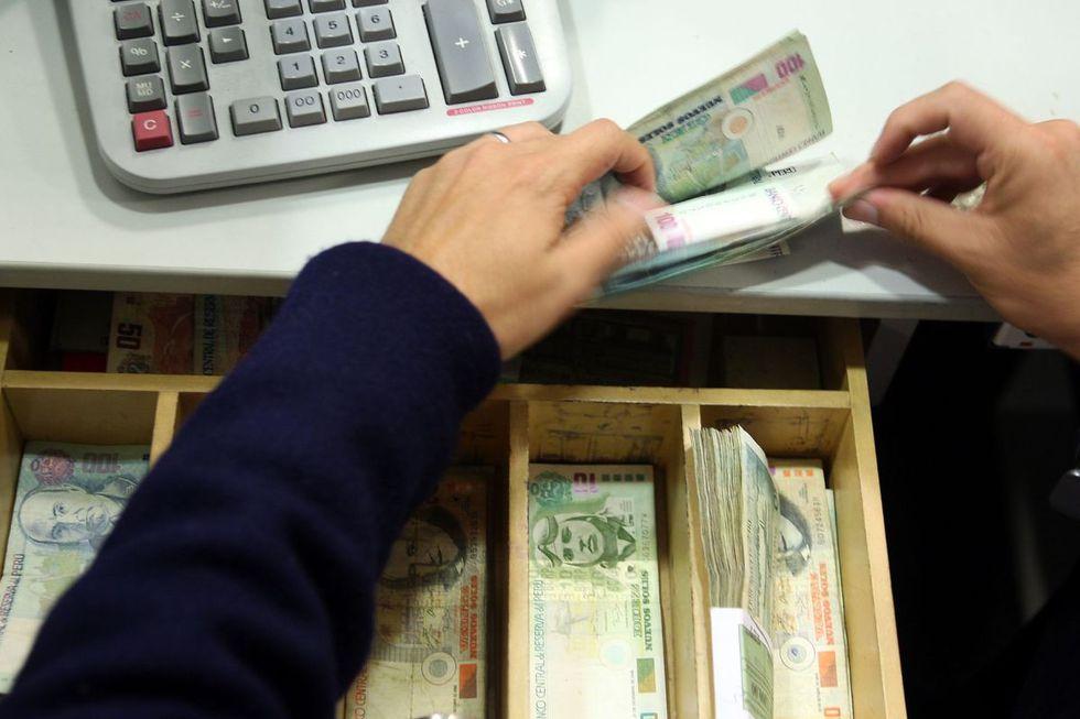 Averigua en tu AFP cuánto dinero tienes en tu fondo para que puedas retirar hasta S/2.000 (Foto: Andina)