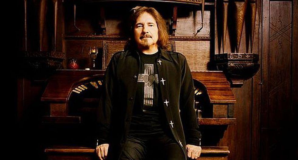 Bajista de Black Sabbath fue encarcelado. (Facebook Geezer Bulter)