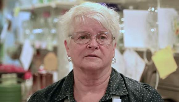 Barronelle Stutzman se negó a prestar sus servicios a una boda gay. (YouTube)