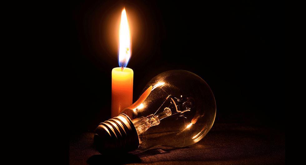 Los cortes del servicio eléctrico se deben a la ejecución de trabajos de mantenimiento en las redes eléctricas de media y baja tensión.