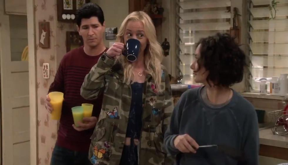 """The Conners"": revelan el tráiler del spin-off de ""Roseanne"" en Twitter | Foto: Captura de pantalla"