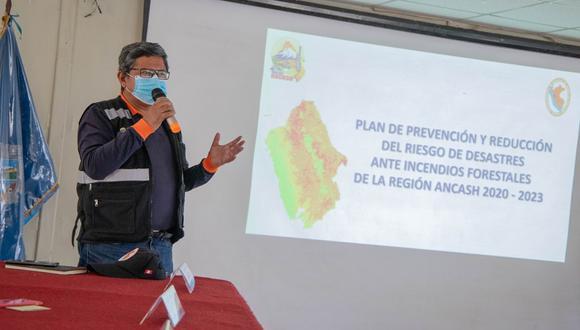 Importante suma para prevenir desastres naturales.