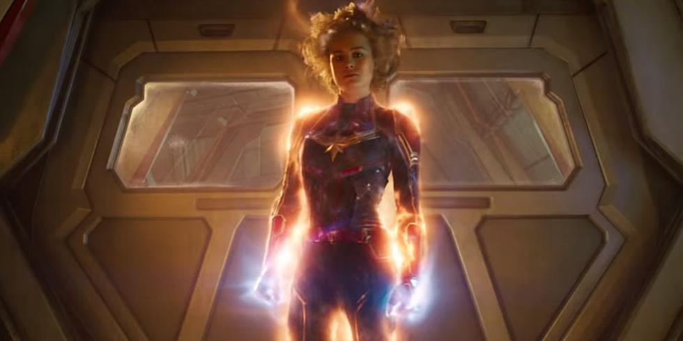 Captain Marvel: ¿qué significa la escena post-créditos de Capitana Marvel para Avengers: Endgame y el MCU? (Foto: Marvel Studios)