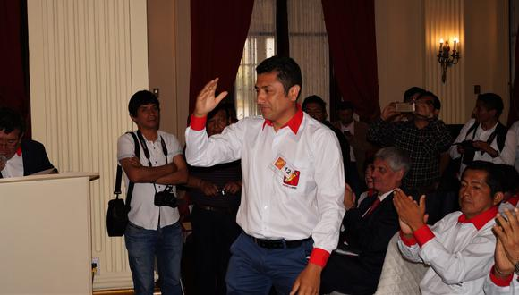 Guillermo Bermejo Rojas es acusado de ser presunto integrante de Sendero Luminoso del Vraem y ser conocido con el apelativo de 'Che'.