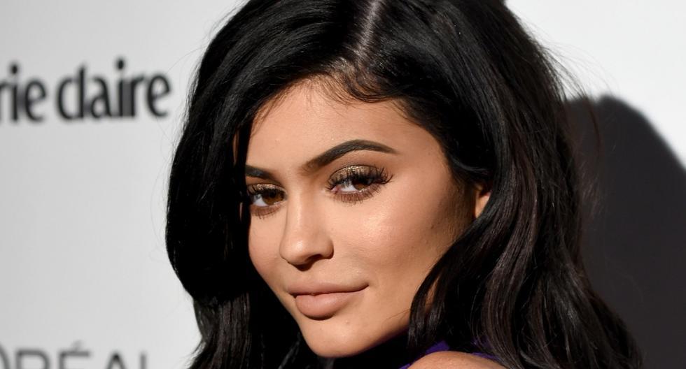 La publicación hecha por Kylie Jenner se hizo viral en unas pocas horas. (AFP)