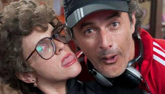 3 millones de espectadores logró convocar en nuestro país la película autobiográfica del actor Carlos Alcántara. (Difusión)