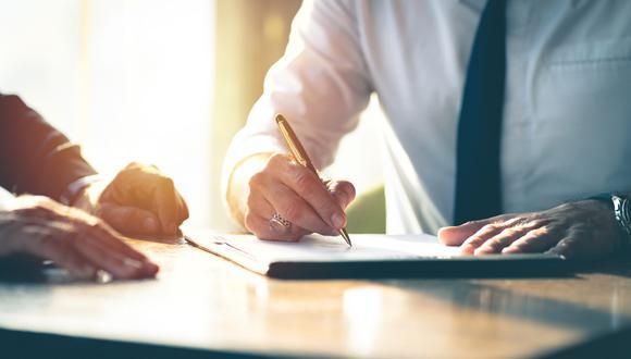 Habilidades que buscan las empresas para contratar personal  (Foto: iStock)