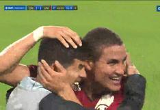 Universitario vs. Cristal: Succar rescató el 2-2 de los 'cremas' en el minuto final del partido [VIDEO]