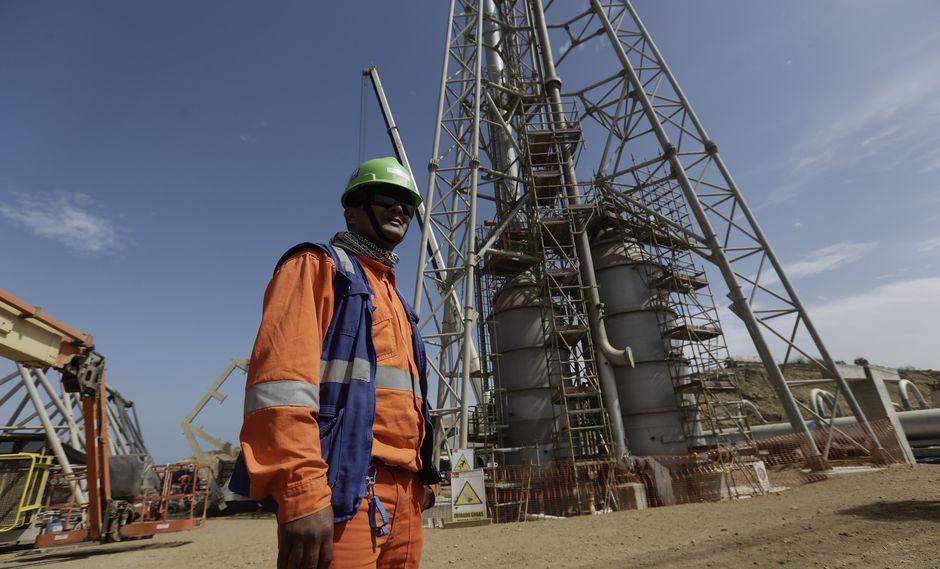 Petroperú realizó en 2017 una emisión de bonos de US$ 2,000 millones. (Foto: GEC)