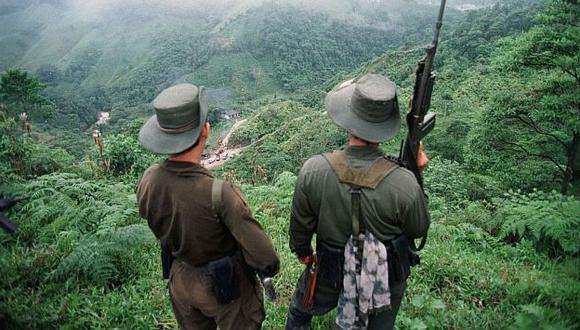 FARC lanzan propuesta a Bogotá. (AFP)