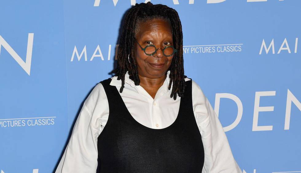"""Whoopi Goldberg se suma al elenco de """"The Stand"""", serie basada en la novela de Stephen King. (Foto: AFP)"""