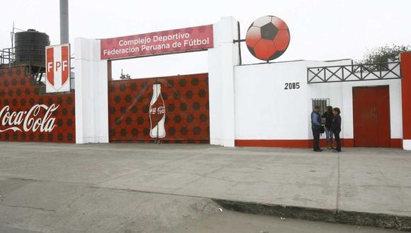 Federación Peruana de Fútbol expresó a FIFA el interés de organizar Mundial sub 20 en el 2021. (Foto: GEC)