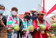 ARCC inaugura 10,7 kilómetros de defensas ribereñas en beneficio de cerca de 11 mil agricultores del Valle de Huaura