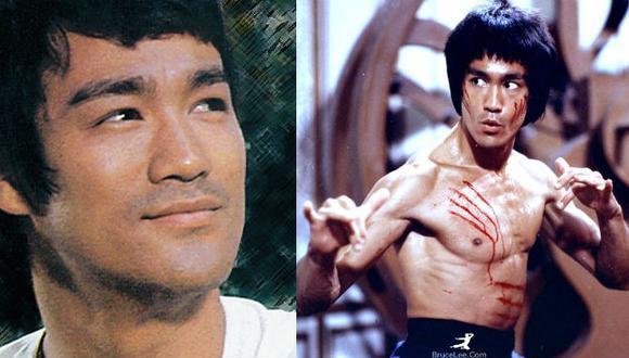 El destacado artemarcialista, también actor y escritor estadounidense de origen chino, es popularmente reconocido como el más grande referente de las artes marciales del siglo XX. (Facebook/YouTube/BruceLee)