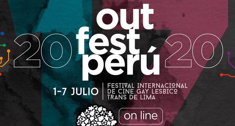 El Outfest Perú 2020 cuenta con 60 películas entre largometrajes, cortometrajes y documentales. (Captura)