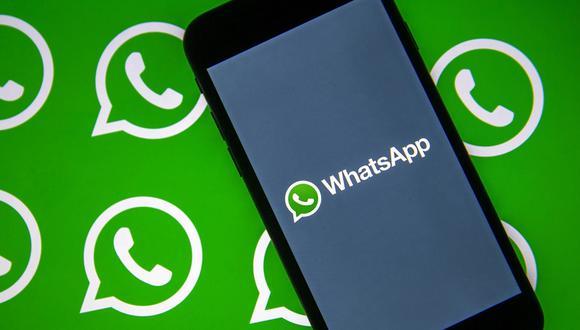 """¿Deseas tener el """"modo oscuro"""" en tu iPhone? Esto debes saber. (Foto: WhatsApp)"""